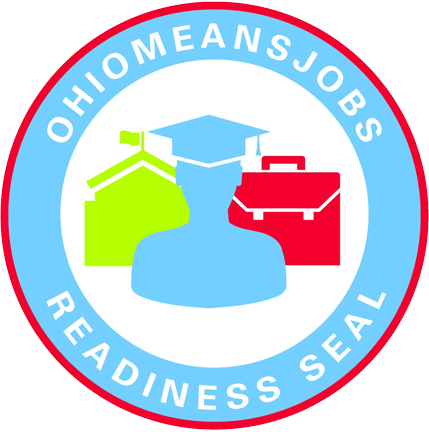 Readiness Seal Opens in new window
